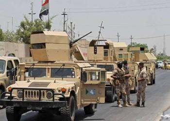 العراق.. الجيش والبيشمركة في عملية عسكرية مشتركة للمرة الأولى