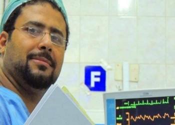 وفيات أطباء مصر بكورونا ترتفع إلى 125