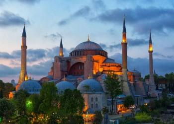 مجلس الكنائس العالمي: تحويل آيا صوفيا مسجدا يبعث على الحزن والاستياء