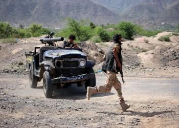 اشتباكات في تعز بين مليشيا موالية للإمارات والشرطة العسكرية