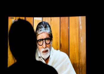 إصابة الممثل الهندي أميتاب باتشان بفيروس كورونا