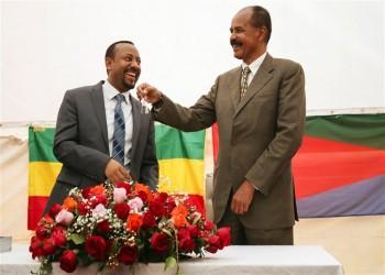 إريتريا: السلام مع إثيوبيا لم يحقق توقعاتنا