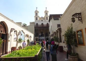 الكنيسة الأرثوذكسية بمصر تحذر من نسخ مزورة للإنجيل
