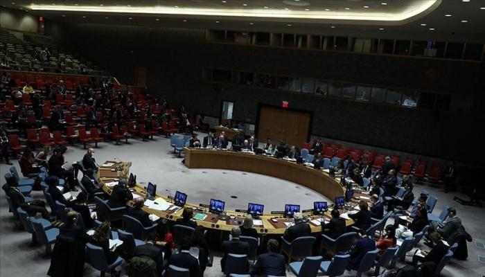 مجلس الأمن يعتمد قرار تمديد المساعدات لسوريا عبر تركيا لمدة عام