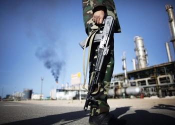 مليشيا حفتر تواصل الإغلاق النفطي وتضع شروطا لإعادة الفتح