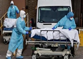 أكثر من 66 ألف إصابة بكورونا في الولايات المتحدة خلال 24 ساعة