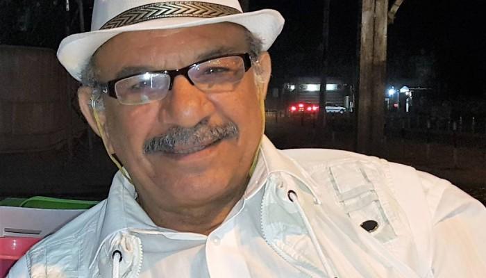 العراق.. وفاة الفنان والمخرج حسين السلمان بكورونا