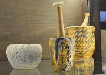 500 عام من تاريخ القهوة التركية في متحف ملاطية