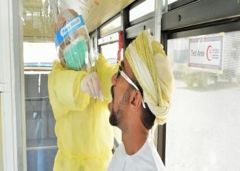 عمان.. السجن 3 سنوات لمن يدعي اكتشاف علاج كورونا