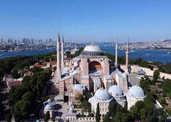 مسقط رأس أتاتورك هدف يوناني للرد على إعادة آيا صوفيا كمسجد