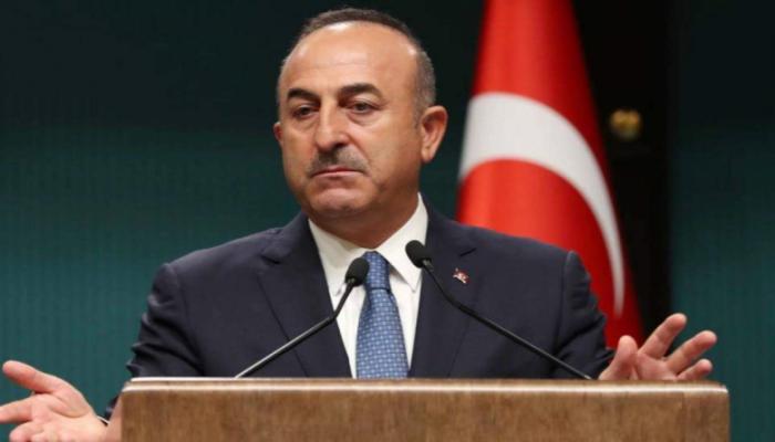 تركيا تشترط تراجع حفتر لوقف إطلاق النار في ليبيا