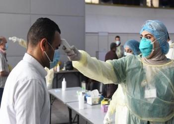 عمان تسجل 9 وفيات و1318 إصابة جديدة بكورونا
