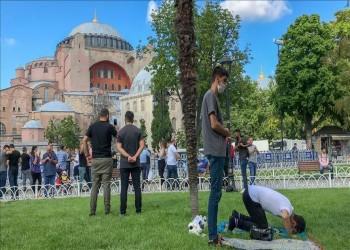 علماء المغرب العربي: آيا صوفيا وقف إسلامي وإعادة فتحه للصلاة حدث تاريخي