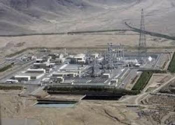 ستراتفور: ماذا وراء الحملة الإسرائيلية الجديدة على منشآت إيران النووية؟
