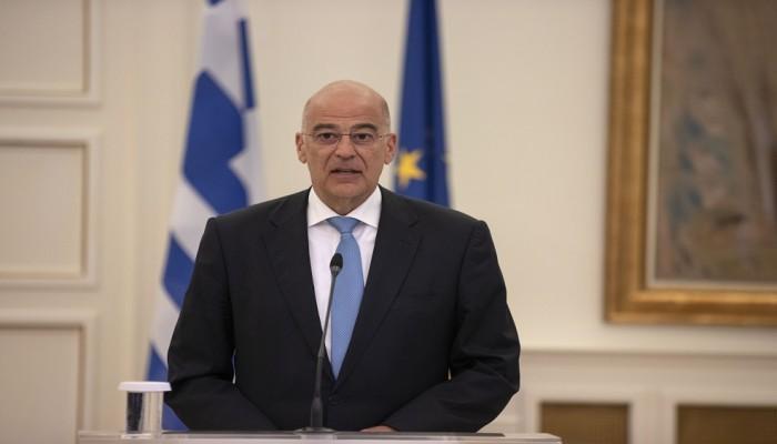 اليونان تطلب من الاتحاد الأوروبي قائمة إجراءات قوية بحق تركيا
