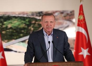 أردوغان يجدد دعوته لإخراج المرتزقة من ليبيا