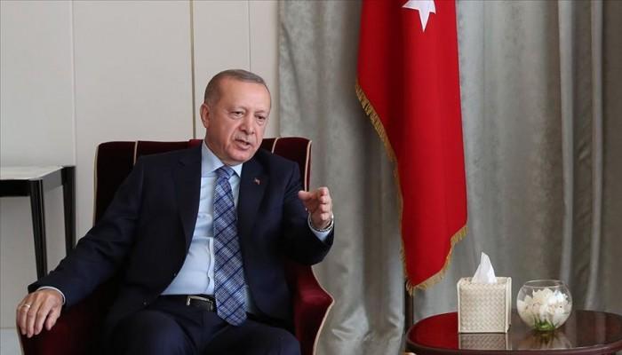 أردوغان: أفشلنا خطة احتلال طرابلس