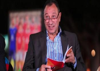 رئيس النادي الأهلي المصري يقاضي غريمه مرتضى منصور