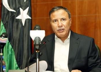 الوفاق الليبية تشكل قوة عسكرية مشتركة