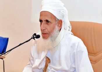 مفتي سلطنة عمان يهنئ تركيا بعودة آيا صوفيا مسجدا
