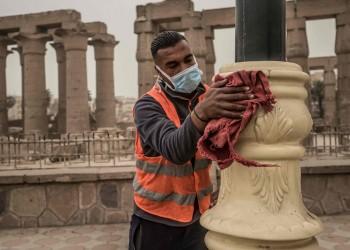 912 إصابة و89 حالة وفاة جديدة بفيروس كورونا في مصر