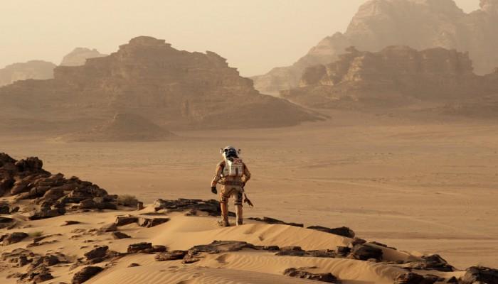 الإمارات توجه أنظارها نحو الكوكب الأحمر