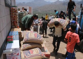 الحكومة اليمنية: الحوثيون يعرقلون العملية الإنسانية في البلاد