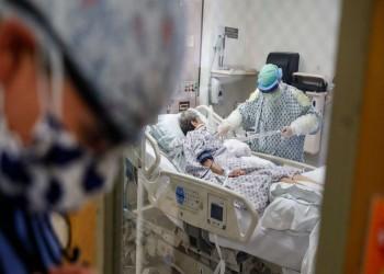 توتر جائحة كورونا يرفع نسب الإصابة بمتلازمة القلب المكسور