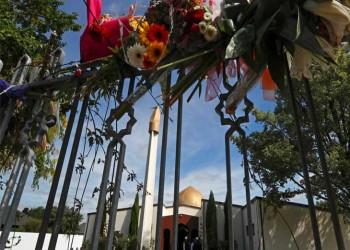 مرتكب مذبحة مسجدي نيوزيلندا يمثل نفسه خلال النطق بالحكم