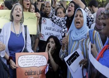 """""""مي تو"""" يعيد التحرش لواجهة شبكات التواصل بمصر"""