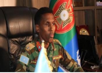 مصادر أمنية: نجاة قائد القوات المسلحة الصومالية من هجوم انتحاري