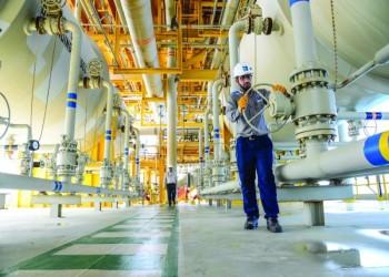 صادرات النفط السعودي بأغسطس عند مستوي يوليو.. والفائض يستهلك محليا