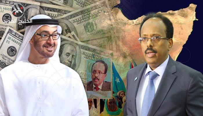 الإمارات تغازلالصومال للحصول على المساعدة في حرب اليمن