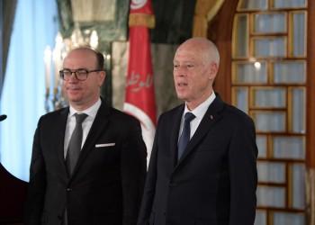 الرئيس التونسي يرفض مشاورات حكومة جديدة قبل رحيل الفخفاخ