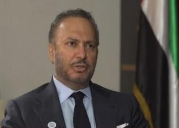قرقاش يضع شروطا لعودة إنتاج النفط في ليبيا