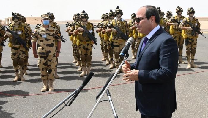 هل نشهد مواجهة مصرية تركية في ليبيا؟