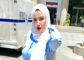 التحفظ على أموال فتاتي تيك توك في مصر