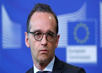 وزير الخارجية الألماني: لا نقبل أن تكون ليبيا غنيمة لروسيا وتركيا