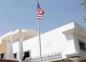 خارجية حفتر تنتقد السفارة الأمريكية بليبيا بسبب أزمة النفط