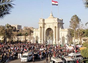 زيارات افتراضية لقصور الرئاسة المصرية عبر موقع رسمي