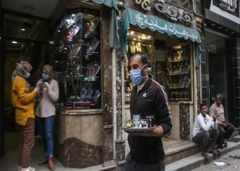 إصابات كورونا في مصر تتجاوز 83 ألف حالة