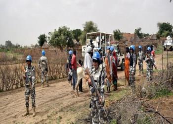 السودان يفرض حالة الطوارئ بدارفور بعد أعمال عنف