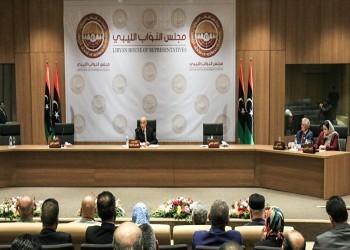 برلمان طبرق يدعو مصر للتدخل العسكري في ليبيا