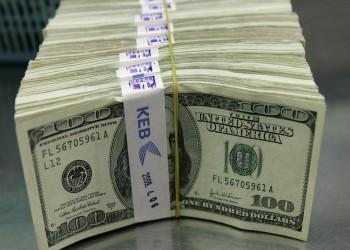 ارتفاع العجز السنوي في أمريكا إلى 2.7 تريليون دولار