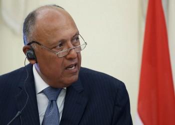 مصر تحذر من إطلاق عملية عسكرية في سرت الليبية