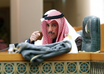 إصابة نواب كويتيين بكورونا.. والغانم يكشف حالته الصحية