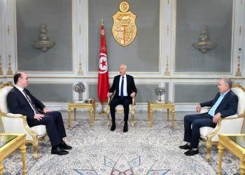 الخلافات بين النهضة التونسية ورئيس الحكومة تمتد لقصر الرئاسة