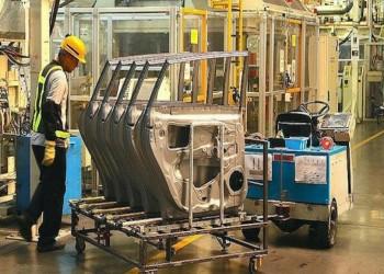 تركيا تحتل المركز الثالث في الإنتاج الصناعي بعد إيطاليا وفرنسا