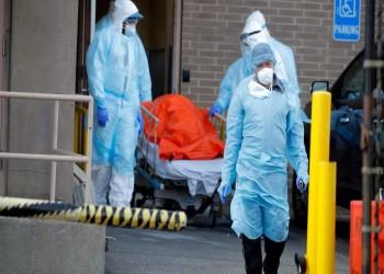 نحو 60 ألف إصابة جديدة بكورونا في الولايات المتحدة خلال 24 ساعة