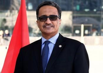 استقالة مسؤول موريتاني على خلفية تحقيق في منح جزيرة لأمير قطر السابق